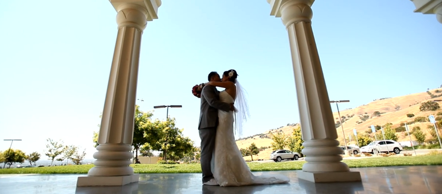 san jose wedding, lightbulb videography, bay area wedding videographer